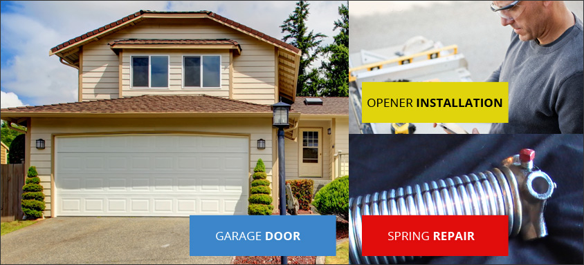 Garage Doors Carrollton - Locksmith Services in Carrollton, TX